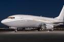 طائرة بوينغ 737 التابعة لشركة Jet Edge International