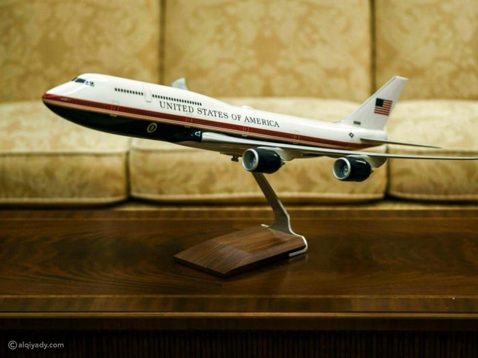 طائرة بايدن الخاصة: المفضلة بين الأثرياء تعرف على مواصفات بيونغ 737