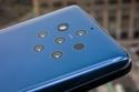 نوكيا تكشف عن أول هاتف ذكي في العالم بـ5 كاميرات 1