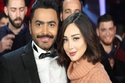 صور: تعرف على عادات المشاهير العرب خلال شهر رمضان