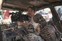 تصوير فيلم جيش الموتى