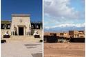 شاهد: لقطات من هوليود أفريقيا.. وزازات المغربية