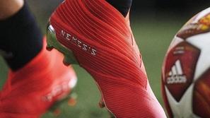 adidas تطلق حذاء NEMEZIZ 19 الجديد: ثورة التجديد مع خفة الحركة