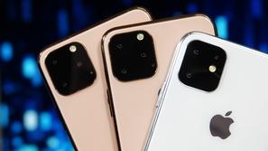 تسريبات تكشف عن مواصفات وأسعار هواتف آيفون الجديدة