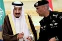 محطات في حياة حارس الملوك اللواء عبدالعزيز الفغم