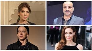 مشاهير تربطهم علاقات سيئة مع عائلاتهم: بعضهم وصل إلى حد القطيعة التامة