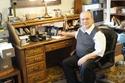 المهندس رونالد واين أحد مؤسسي عملاق التكنولوجيا الأمريكي أبل