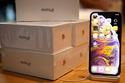 صور: آبل تطرح هواتفها الجديدة آيفون XS وXS Max في متاجرها