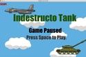 لعبة Indestructo Tank