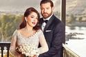 صور: احصل على أناقة المشاهير في زفافك بهذه الطرق