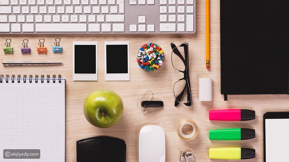 كيفية زيادة الإنتاجية في العمل باستخدام 5 أدوات تقنية