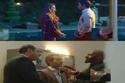 """ظهر الفنان محمد رمضان في مسلسل """"الأسطورة""""، وهو يرتدي الساعة نفسها التي ظهر بها وهو يؤدي شخصية رفاعي الشخصية الثانية ضمن الأحداث، حيث يؤدي ضمن المسلسل شخصيتين"""