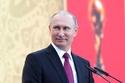 الرئيس الروسي فيلاديمير بوتين