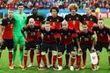 1- بلجيكا