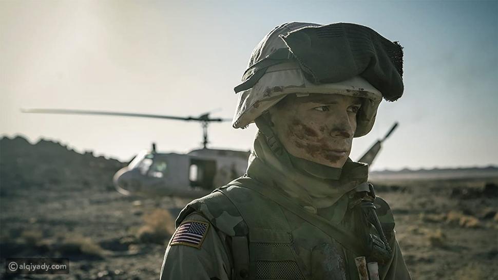 فيلم Cherry: عندما يتحول طبيب عسكري إلى لص بنوك