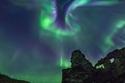 إحدى الصور المشاركة في مسابقة التصوير الفلكي لهذا العام 2