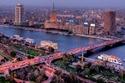 احتلت القاهرة المركز 55 عالميًا والسادس عربيًا