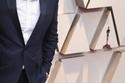 آدم درايفر Adam Driver في أول ظهور له في الأوسكار