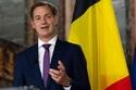 رئيس الوزراء البلجيكي، ألكسندر دي كرو