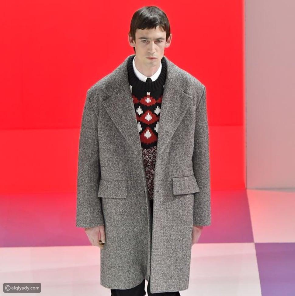 أفضل 10 ماركات عالمية للأزياء الرجالية 2021