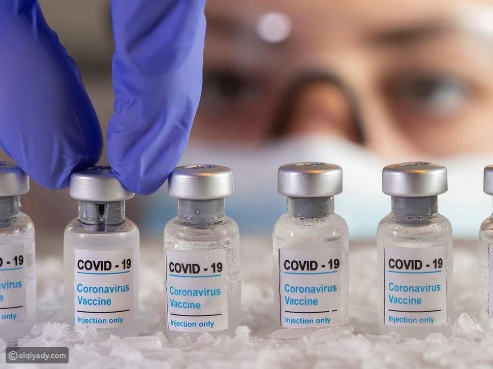 عيوب لقاح أسترازينيكا oxford astrazeneca vaccine وهل يجب القلق بشأنه؟