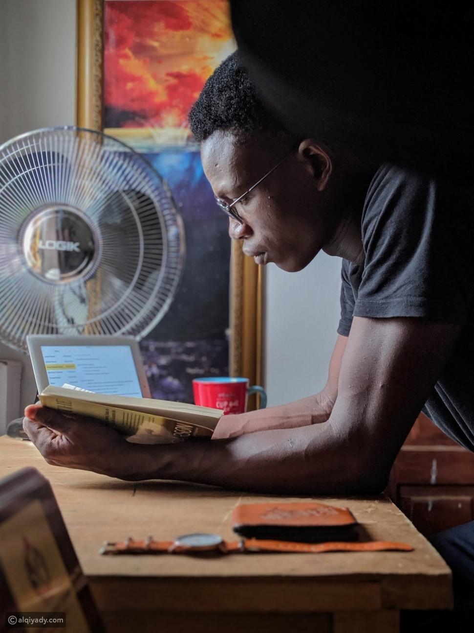3 طرق لقراءة المزيد من الكتب عندما لا يكون لديك الوقت الكافي