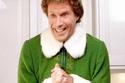 ويل فيريل بطل فيلم Elf