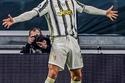 سجل رونالدو أكثر من 100 هدف لليوفي خلال ثلاث سنوات