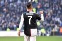 كريستيانو رونالدو هداف الدوري الإيطالي 2021