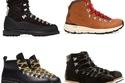 بوت الهايكنج - Hiking Boots