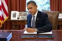 الرئيس الأميركي باراك أوباما: