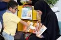 أسرتي تقرأ هو شعار شهر القراءة في الإمارات في 2021