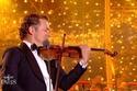 الكمان بأنامل «رينو كابوسون» - أٌقيم يوم 4 يناير 2019