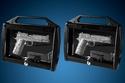 مسدسان للبيع مصنوعان من نيزك عمره 4.5 مليار سنة