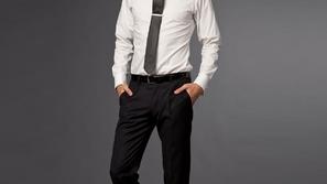 أهم وأبرز أنواع السراويل الرجالية التي يجب أن تكون في خزانة ملابسك