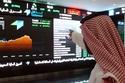 الأسهم الأكثر ارتفاعاً وانخفاضاً في السوق السعودية