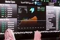 سوق الأسهم السعودية يغلق مرتفعاً
