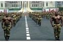 الجيش المصري الأول عربيا و(14 عالميا)