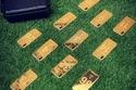 هواتف آيفون ذهبية للاعبي ليفربول 3