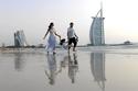 صور: السعودية تحتل المركز الأول في أعداد السائحين الوافدين إلى دبي