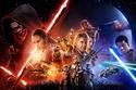 حرب النجوم: القوة تستيقظStar Wars VII: The Force) Awakens)