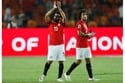 محمد صلاح يُحيى الجماهير المصرية خلال كأس أمم أفريقيا