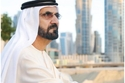 الشيخ محمد بن راشد، حاكم دبي