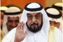 الشيخ خليفة بن زايد آل نهيان رئيس دولة الإمارات