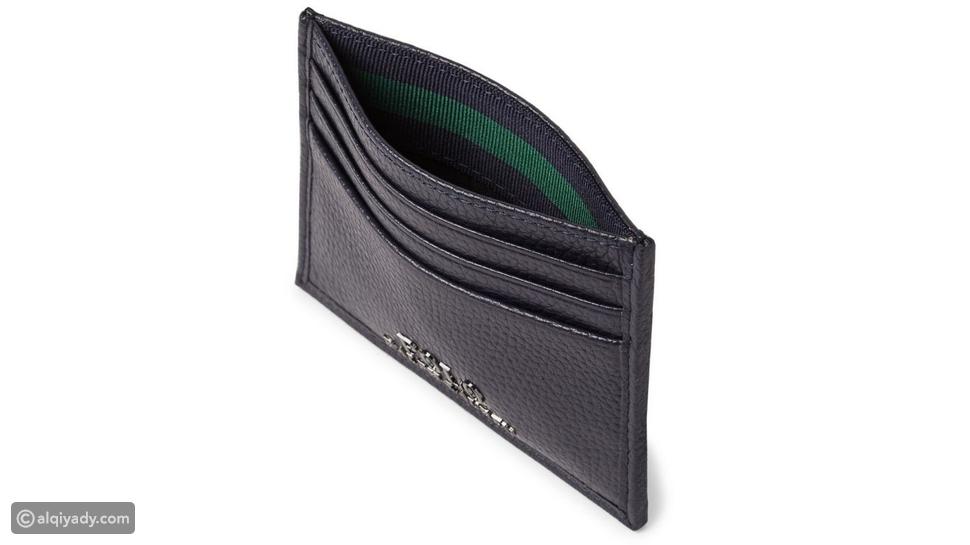 10- Polo Ralph lauren Full-Learther Cardholder: