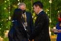 الممثل الأمريكي نيكولاس كيج يدخل القفص الذهبي للمرة الخامسة