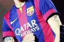 زين مالك. ارتدى المغنى البريطاني قميص الفريق أثناء حفل في إسبانيا