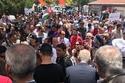 لقطات من الإضراب العام في الأردن 2
