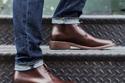 لإطلالة رسمية أو كاجوال أكثر أناقة: إليك أحذية تشوكا