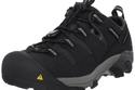 KEEN Utility men's Atlanta Cool ESD Steel Toe Work Shoe